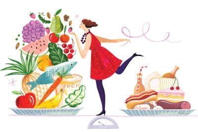 Dieta, vietato il fai da te!