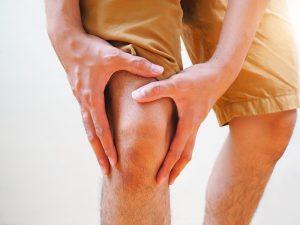 artroscopia al ginocchio