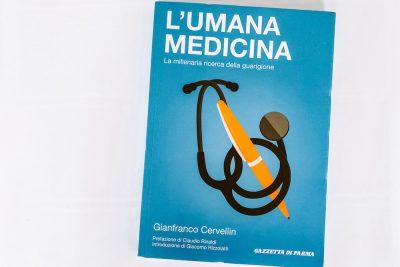 L'Umana Medicina, il nuovo libro del dottor Gianfranco Cervellin
