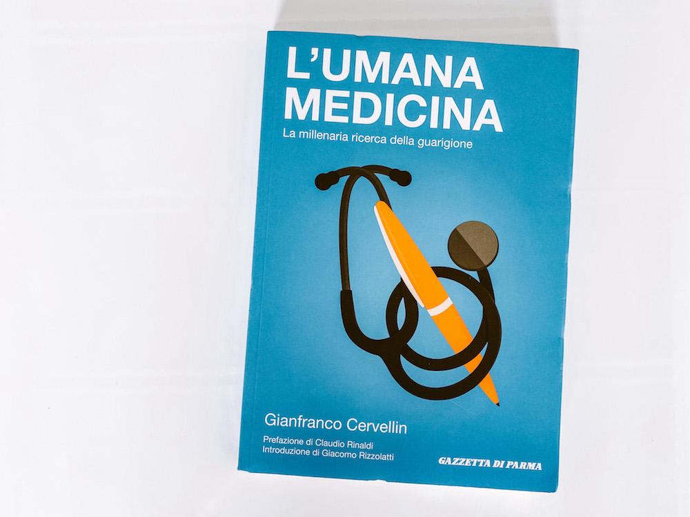 umana medicina libro gianfranco cervellin valparma hospital