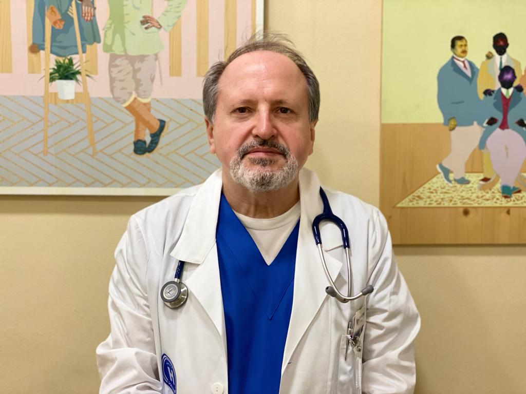 intervista dottor gianni rastelli