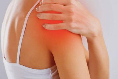 Patologie della spalla: la lesione della cuffia dei rotatori