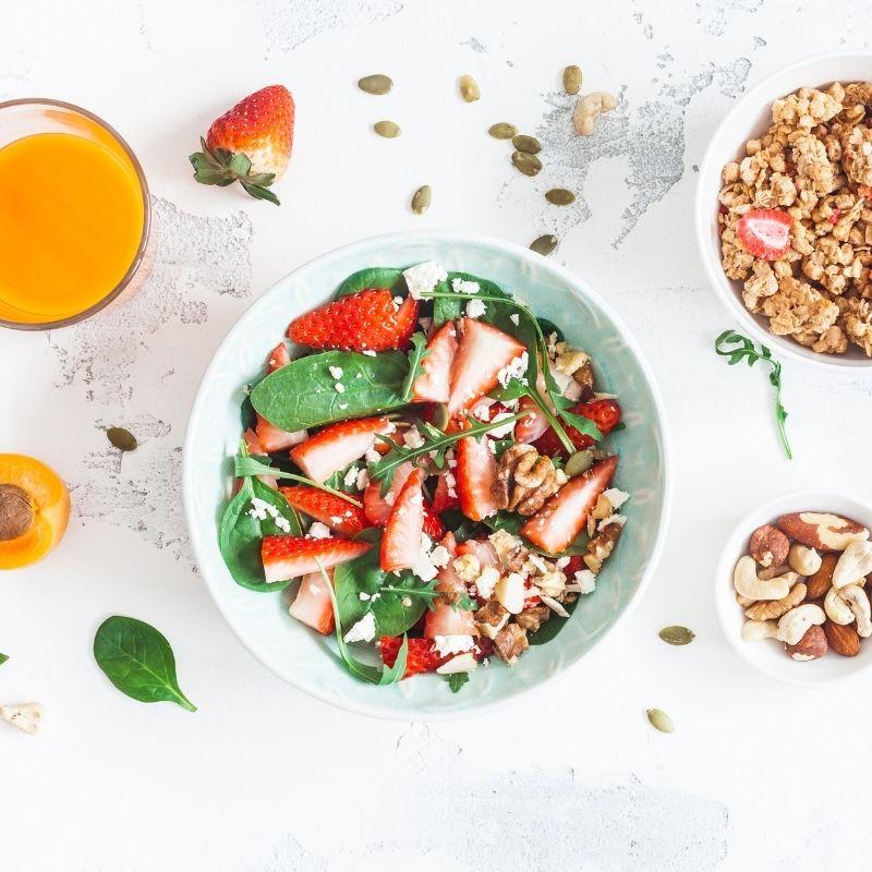 alimentazione estate consigli copertina